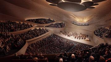 Filharmonia w Jekaterunburgu