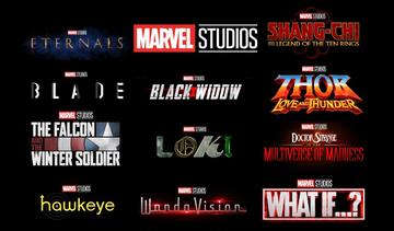 Filmy i seriale Marvela zapowiedziane na Comic Conie w San Diego