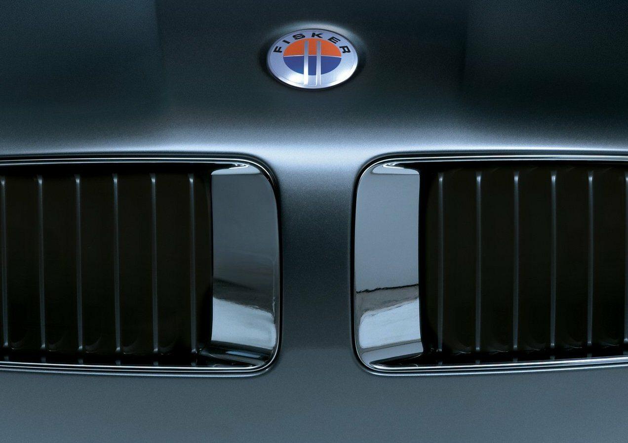 Foxconn i Fisker zrobią wspólnie nowe elektryczne auto