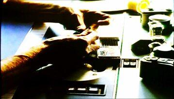 """Fotos z filmu """"Jean-Luc Godard. Imaginacje"""""""