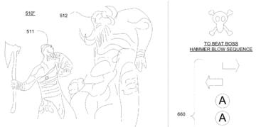 Fragmenty wniosku patentowego Sony ws. wewnętrznego systemu pomocy dla graczy