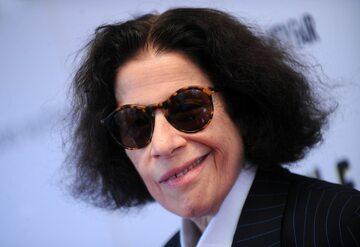 Fran Lebowitz: zgryźliwa żydowska lesbijka z fobią społeczną