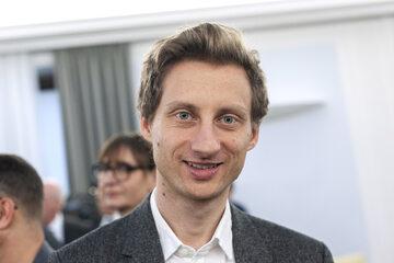 Franciszek Sterczewski