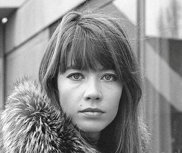 Françoise Hardy w 1969 r.