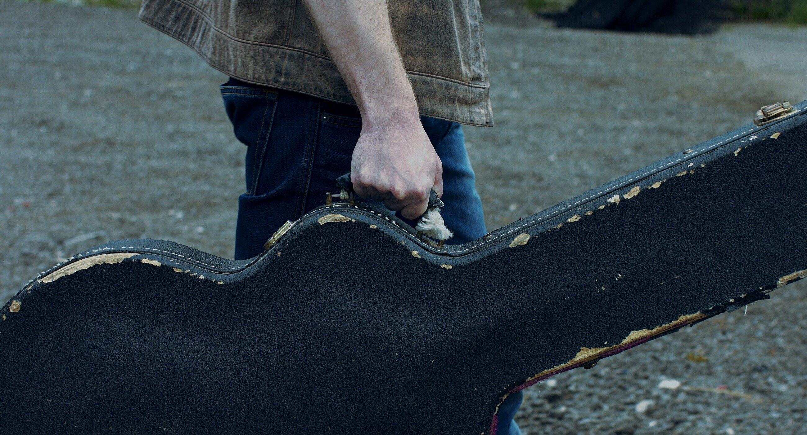 Futerał na instrument