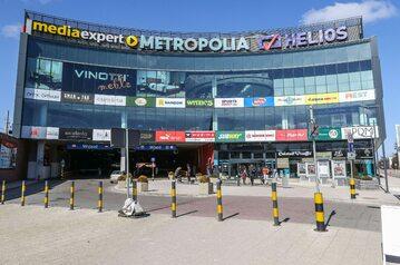 Galeria Metropolia w Gdańsku