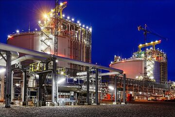 Gazoport LNG w Świnoujściu