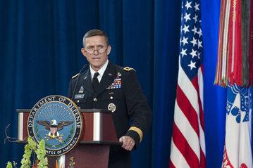 Gen. Michael T. Flynn