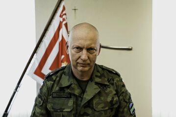 Gen. Mirosław Różański
