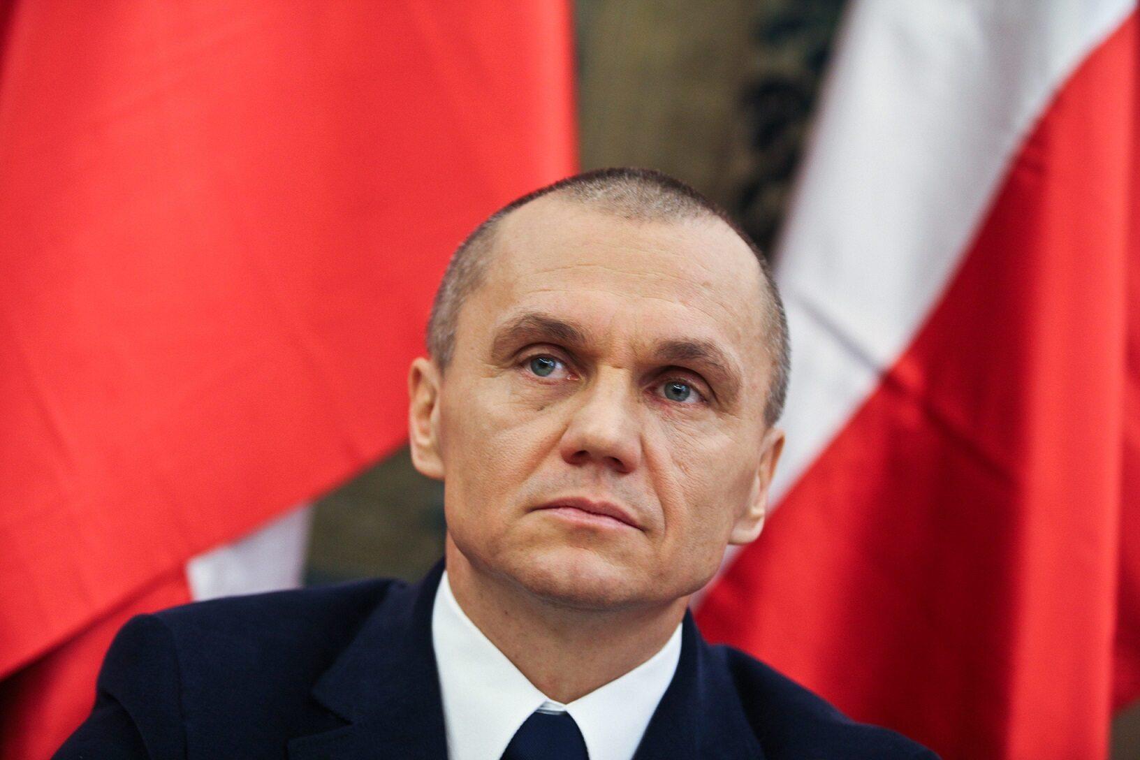 Gen. Roman Polko