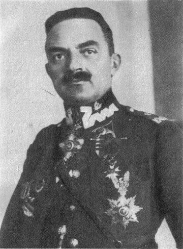 Gen. Włodzimierz Zagórski