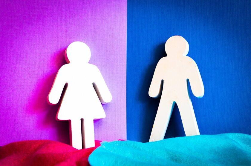 Gender, zdjęcie ilustracyjne
