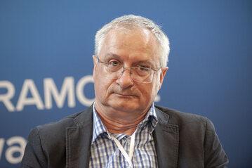 Generał Krzysztof Bondaryk