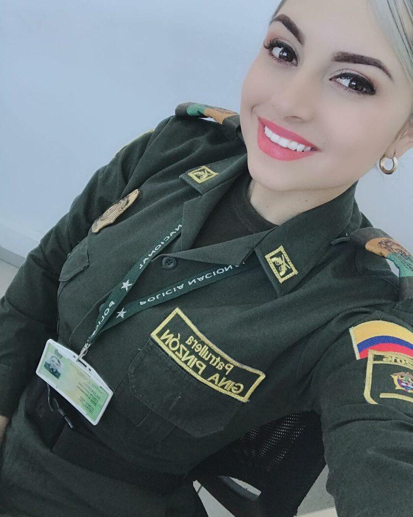 Gina Pinzón