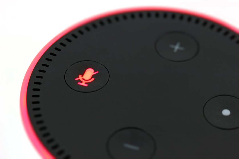Głośnik Amazon Echo Dot
