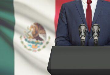 Głosowanie w Meksyku