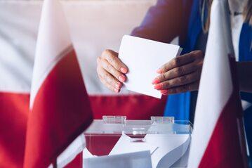 Głosowanie, wybory, zdj. ilustracyjne