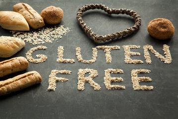 Gluten, zdjęcie ilustracyjne