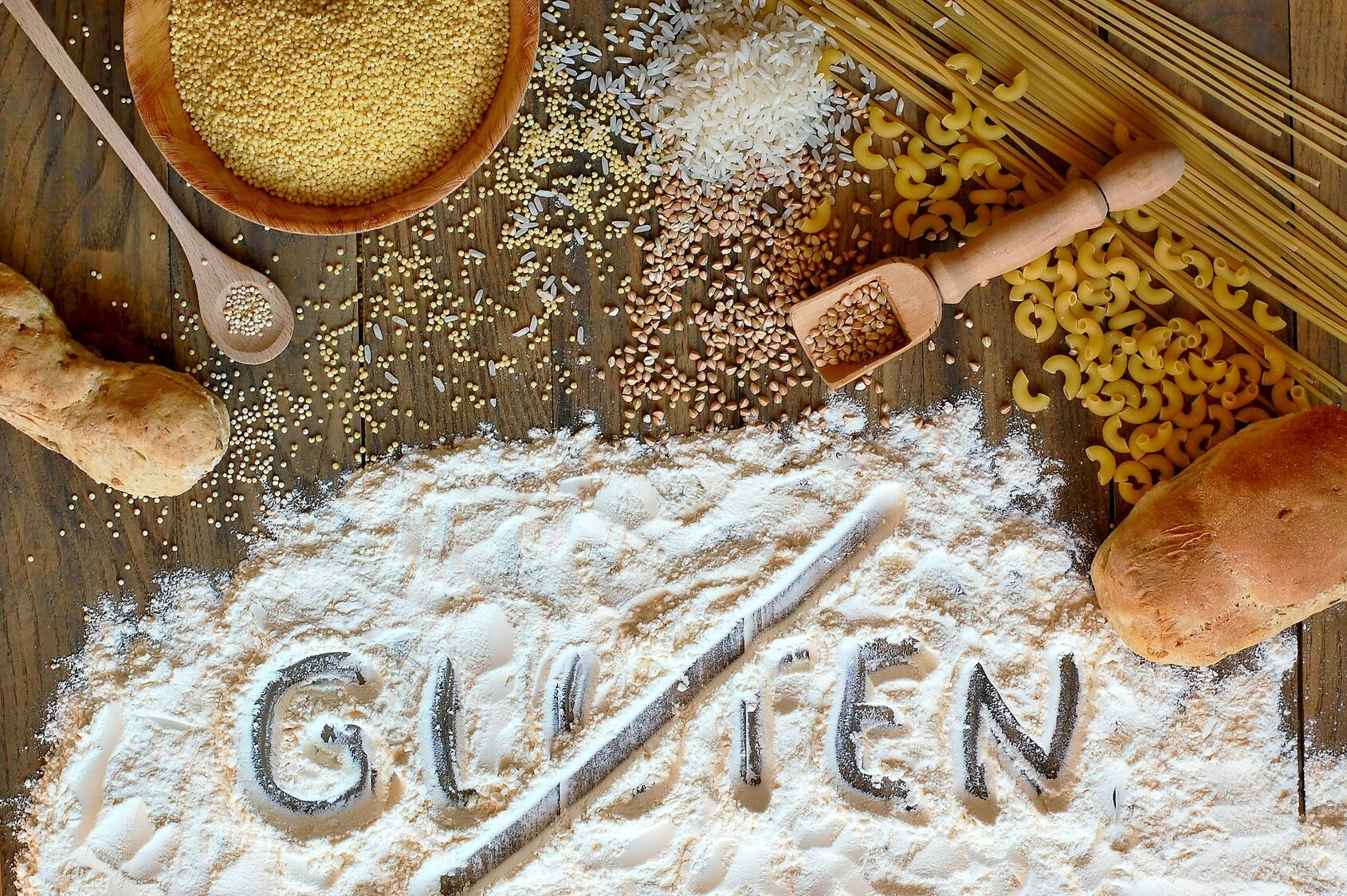 Gluten