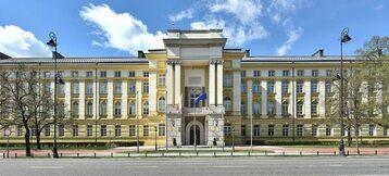 Gmach Kancelarii Prezesa Rady Ministrów