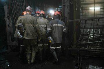 Górnicy, zdj. ilustracyjne