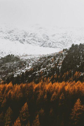 Góry, zdjęcie ilustracyjne