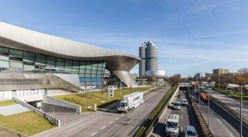 Gospodarzem IAA będzie od 2021 roku Monachium
