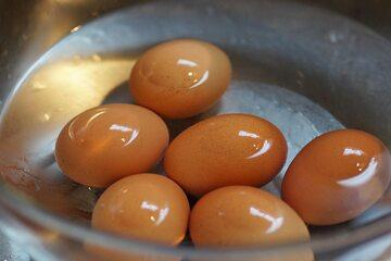 Gotowanie jaj