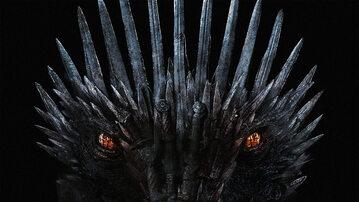 Gra o tron, żelazny tron