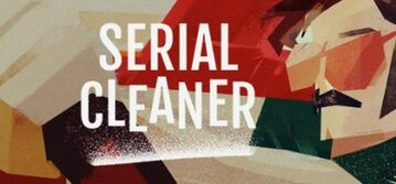 Grafika promująca grę Serial Cleaner