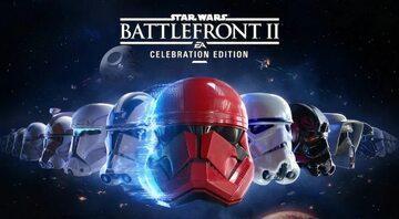 Grafika z gry Star Wars: Battlefront II
