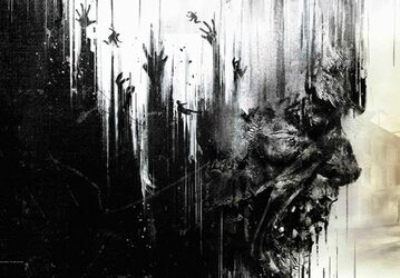 Grafika z okładki Dying Light