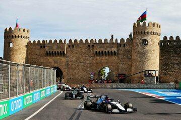 Grand Prix Azerbejdżanu