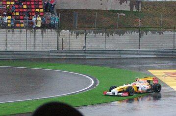 Grand Prix Chin w Szanghaju (2009 r.)