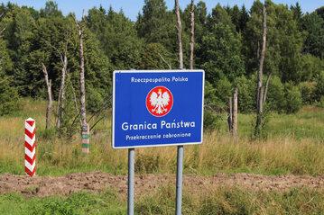 Granica Państwa, zdj. ilustracyjne