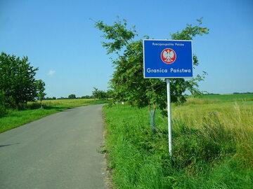 Granica Polski