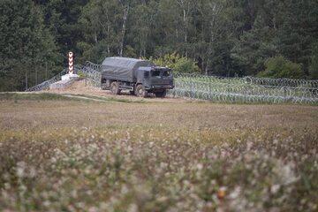 Granica polsko-białoruska