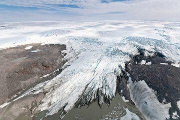 Grenlandia (zdjęcie ilustracyjne)
