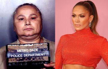 Griselda Blanco, Jennifer Lopez