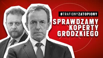 Grodzki, Szumowski