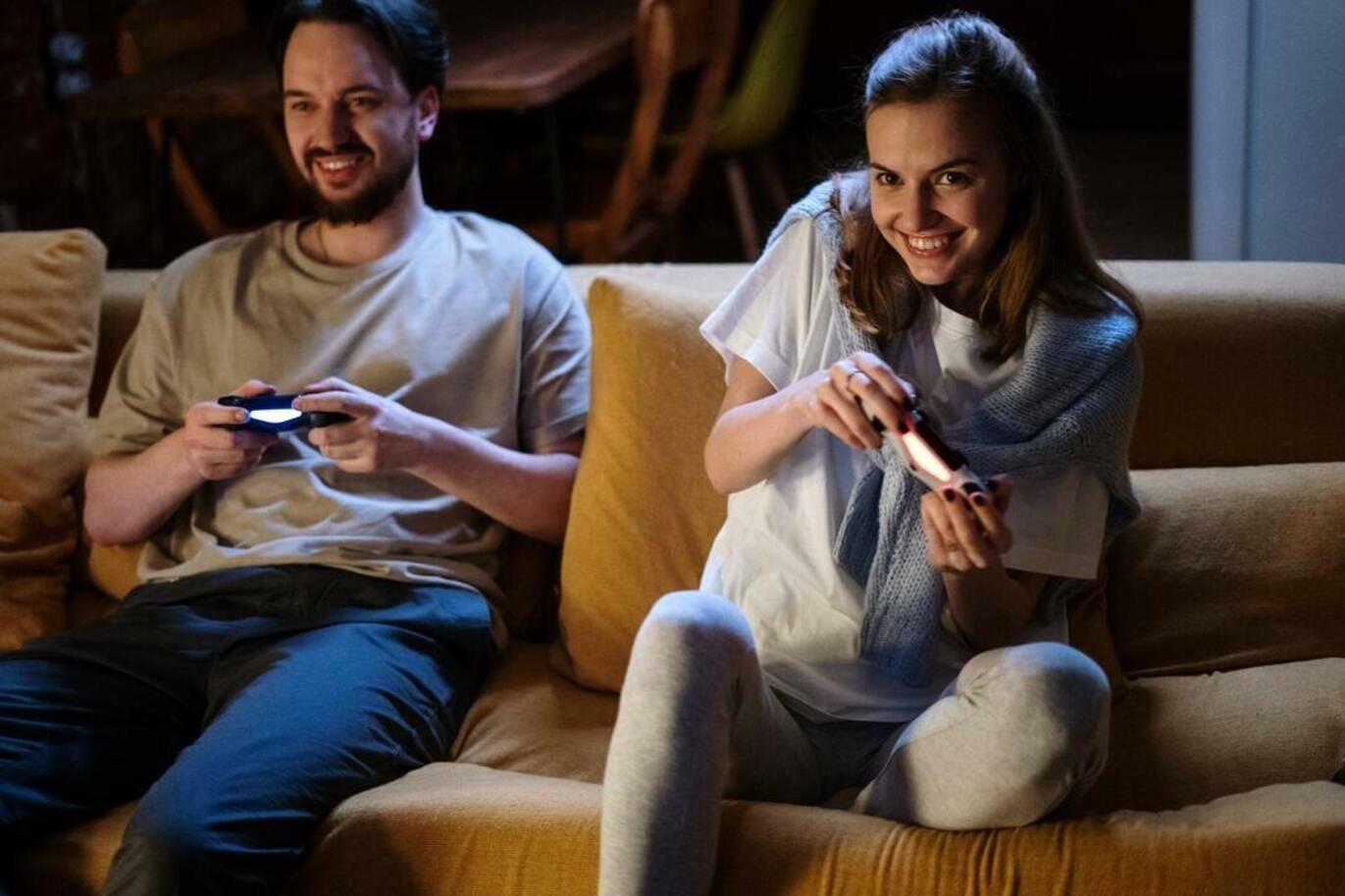 Gry video mogą być całkiem pożyteczną rozrywką. Okazuje się, że mogą mieć dobry wpływ na naszą psychikę.