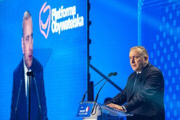 Grzegorz Schetyna
