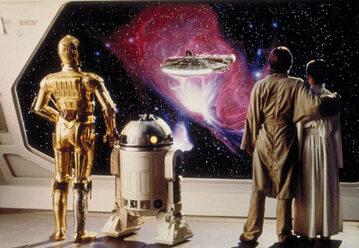 """""""Gwiezdne wojny: część V – Imperium kontratakuje"""""""