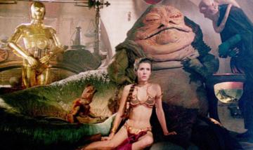 """""""Gwiezdne wojny: Część VI – Powrót Jedi"""" (1983)"""