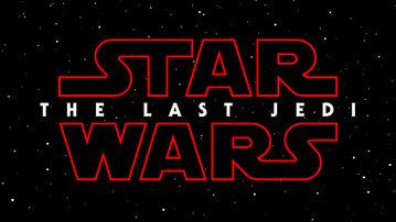 """""""Gwiezdne Wojny: Ostatni Jedi"""""""