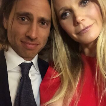 Gwyneth Paltrow i Brad Falchuk