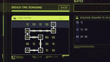 Hakowanie w grze Cyberpunk 2077