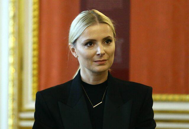 Maryla Rodowicz zaśpiewała piosenkę Haliny Mlynkovej. Ta odpowiada