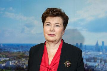 Hanna Gronkiewicz-Waltz, fot. G.Krzyżewski