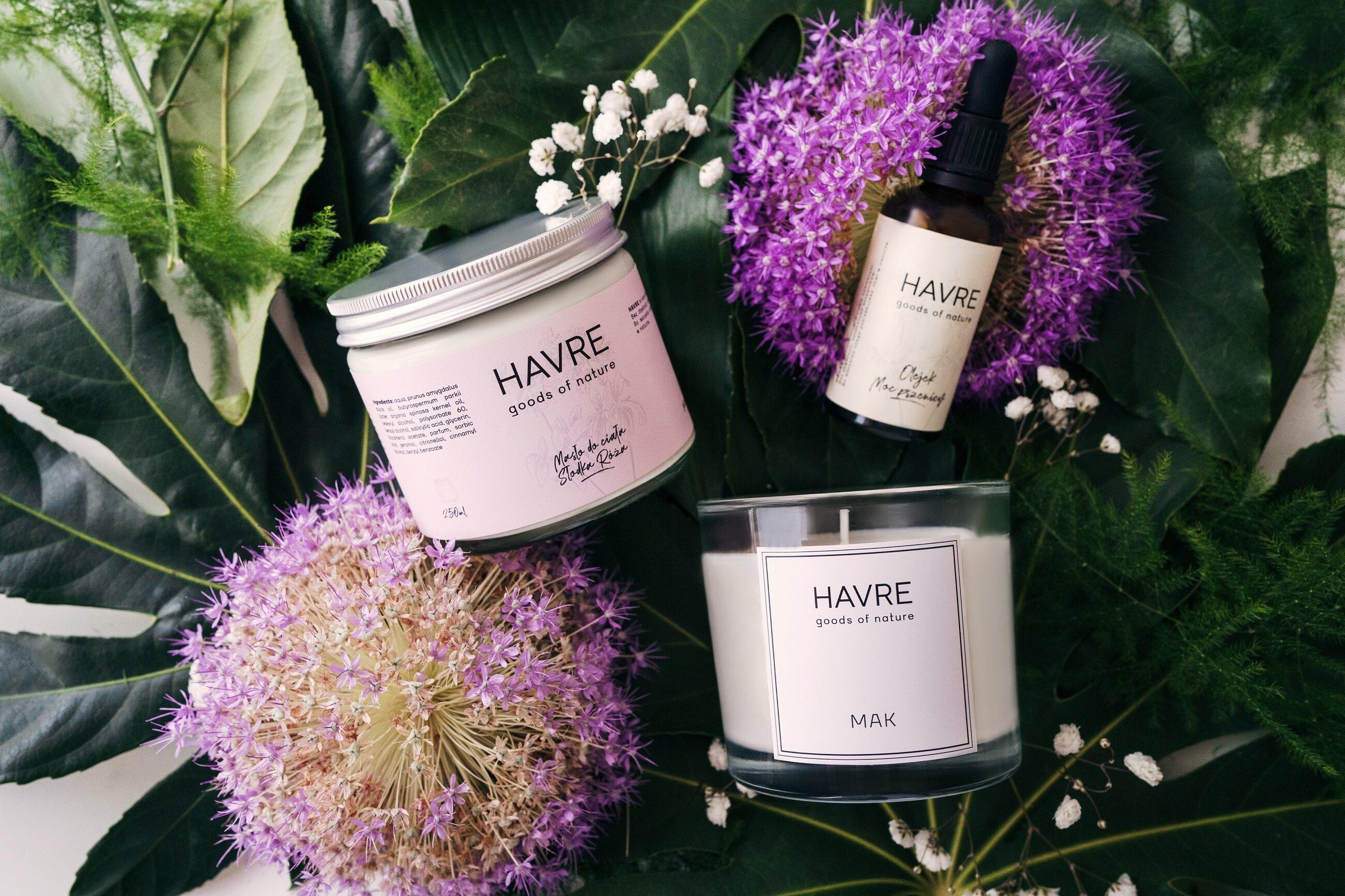 Havre Cosmetics